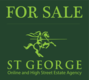 St George Homes Logo