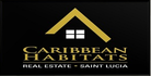 Caribbean Habitats logo