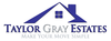 Taylor Gray Estates logo