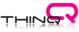 Thinq Homes Logo