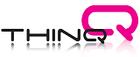 Thinq Homes logo