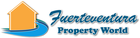 Fuerteventura Property World logo