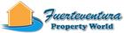 Fuerteventura Property World logo