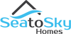 SeaToSky Homes logo