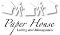 Paper House Letting & Management logo