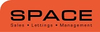 SPACE Sales and Lettings logo