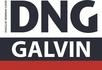 DNG Michael Galvin logo