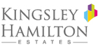 Kingsley Hamilton Estates, E14