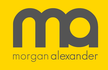 Logo of Morgan Alexander