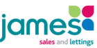 Logo of James Estate Agents