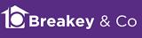 Breakey & Co - Wigan Logo