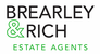 Brearley & Rich Estate Agents logo