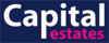 Capital Estates logo