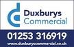 Duxburys Commercial logo