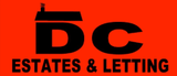 DC Estates & Lettings ltd Logo