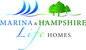 Marina & Hampshire Life Homes logo