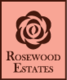 Rosewood Estates Logo