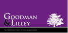 Goodman and Lilley logo