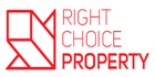 Right Choice Property logo