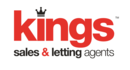 Kings Sales & Letting Agents logo