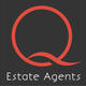 Q Estate Agents Logo