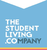 The Student Living Co. logo