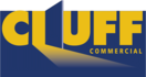 Cluff Commercial logo