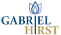 Gabriel Hirst logo