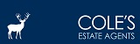 Coles Estate Agents logo