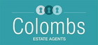 Colombs Estate Agency HP27 logo