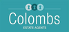 Colombs Estate Agency HP27 logo