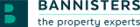 Bannisters logo