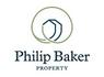 Philip Baker Property logo
