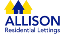 Allison Residential Lettings logo