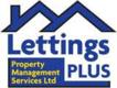 Lettings Plus Property Management Services Ltd Logo