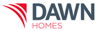 Dawn Homes - Regatta View logo