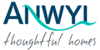 Anwyl Homes - Brookfields logo