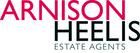 Arnison Heelis logo