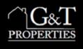 G & T Properties logo
