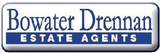 Bowater Drennan Estate Agents Logo