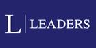 Leaders - Halstead logo