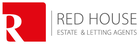 Red House Estate Agents logo