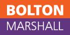 Bolton Marshall logo