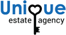 Unique Estate Agency logo