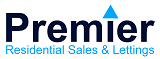 Premier Residential Sales & Lettings Logo