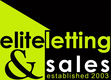 Elite Letting & Sales Logo