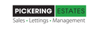 Pickering Estates logo