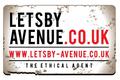 Letsby Avenue Logo