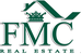 FMC Real Estate logo