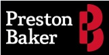 Preston Baker logo